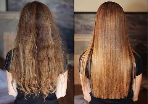 Осветлить волосы без вреда для волос