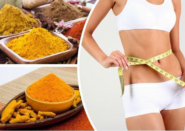 Куркума для похудения: полезные свойства, отзывы, лучшие жиросжигающие рецепты с куркумой. Сколько по времени пить куркуму для похудения?