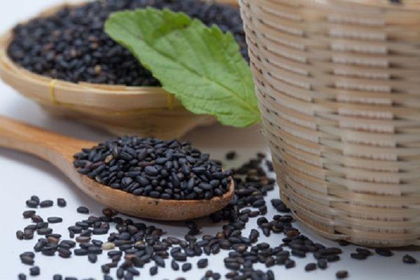 Черный кунжут - польза и вред. Как принимать в лечебных целях