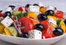 Греческий салат — 4 классических рецепта